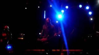 Riverside - Fama Rock Festival 2009