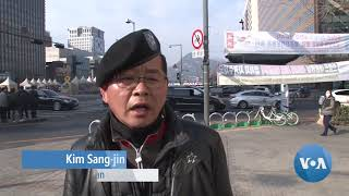 Seoul Residents Share Expectations for Trump-Kim Summit