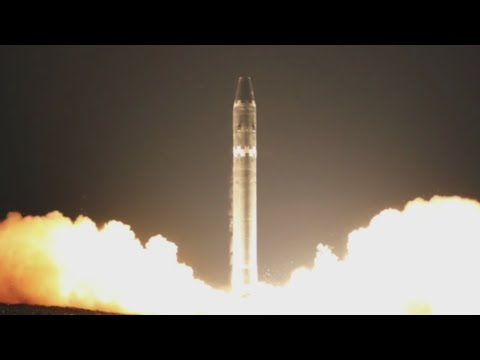 Trump Administration Warns North Korea After Latest Missile Test