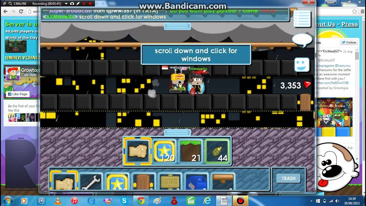 download growtopia for free pc