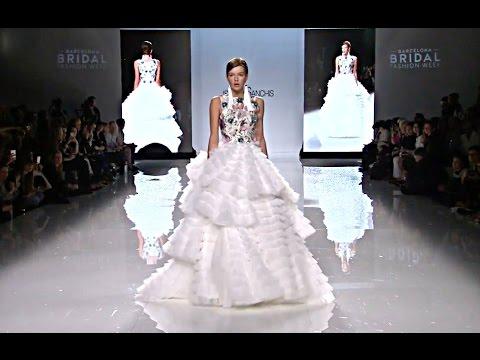 Isabel Sanchis | Full Show | Bridal 2018