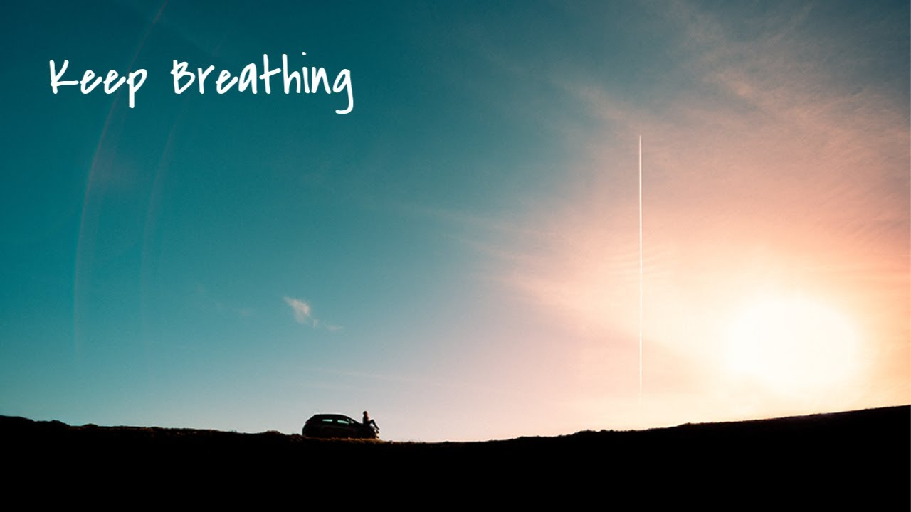 Nathan Wagner - Keep Breathing