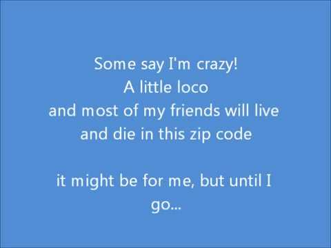 The Band Perry- Independence Lyrics.mp4