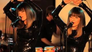 BRIGITTE - Ma Benz (Live)