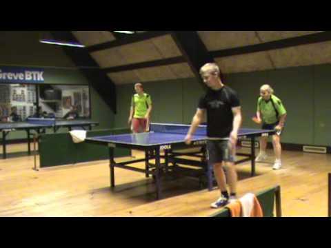 111214 Østserie, Mads Lund Petersen - Lone Hommeluhr