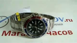 Обзор. Мужские наручные часы Q&Q A172J202 на браслете