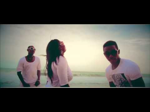 DISTRICT 22-African feeling (Clip officiel)
