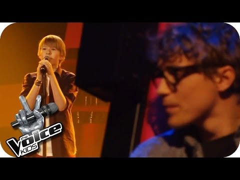 Kings of Leon - Use Somebody (Tim) | The Voice Kids 2013 | Blind Audition | SAT.1