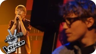Kings of Leon - Use Somebody (Tim)   The Voice Kids 2013   Blind Audition   SAT.1