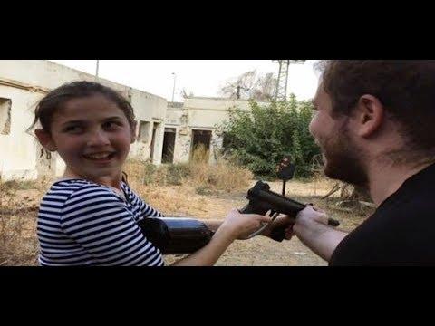 Anti-Terror-Seminar in Israel: Hier lernen Touristen mit einer Terrorsituation umzugehen