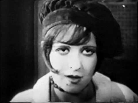 My Lady of Whims 1925, Clara Bow