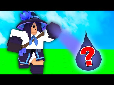 I became the SPIRIT CATCHER in Roblox Bedwars..