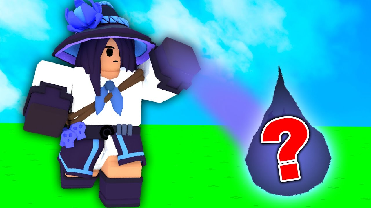 Download I became the SPIRIT CATCHER in Roblox Bedwars..