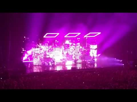 The 1975 - UGH! - Roy Wilkins Auditorium - 5-25-16
