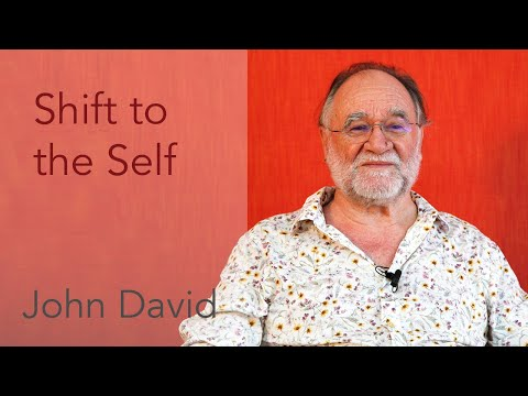 Shift to the Self • John David Satsang