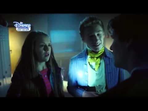 Disney Channel Poland - Continuity 29.12.2014