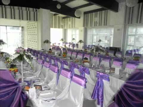 Decoratiuni Nunta Diva Events Youtube