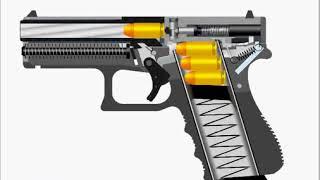 hogyan lehet karcsúsítani a glock markolatot