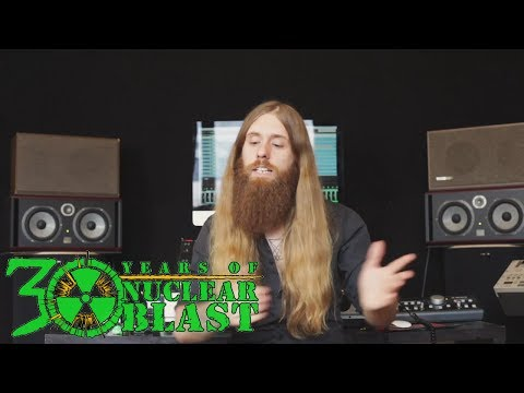 KADAVAR -'Rough Times' In The Studio (OFFICIAL ALBUM TRAILER #1)
