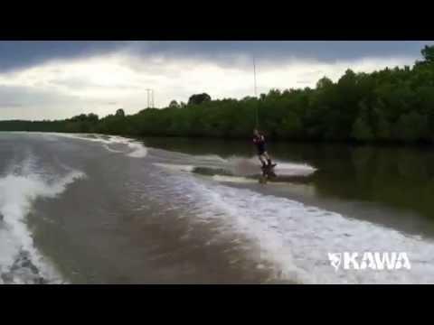 Kaskaskia River, New Athens Illinois