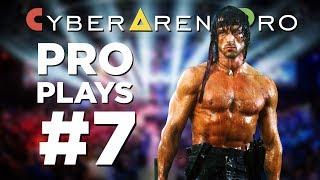CyberArenaPro Топ 5 CS GO | №7 | Dat spray