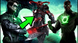 Justice League NEWS MAJOR Green Lantern NEWS Costume DESIGN & VFX Suit Breakdown!!! Green Lanterns?