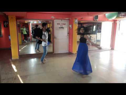 Love song mashup couple dance