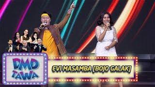 Asyik! Yuk Joget Bareng Danang Feat Evi Masamba [BOJO GALAK] - DMD Tawa (14/11) Mp3