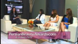 Persian Beauty Awards TV program 5 Thumbnail