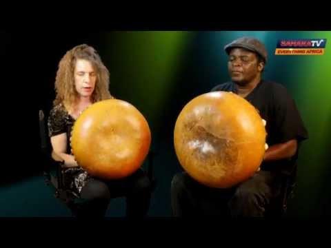 Zimbabwean Mbira Maestro: Chartwell Dutiro
