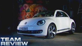 Volkswagen Beetle Team Review Fifth Gear