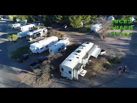 2018 Jayco North Point 375BHFS Full Review (4K)