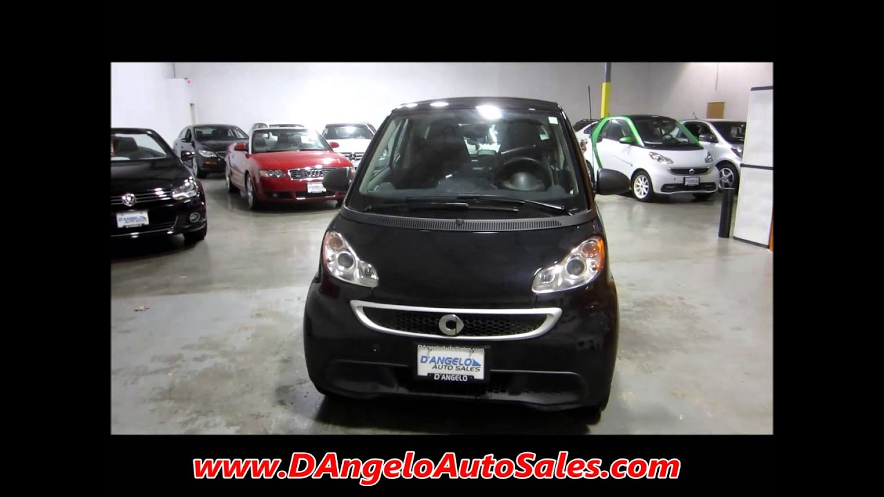 D Angelo Auto S Reviews 2017 Smart Fortwo Pon In Portland Oregon