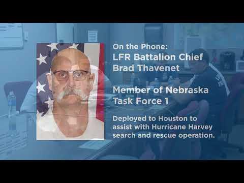 News:Nebraska Task Force 1 (NETF1) Conference Call 8-29-17