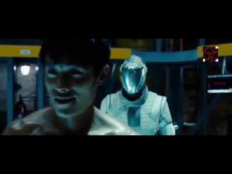 G.I Joe Movie Fight Scene Telugu