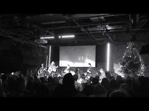 Kazik & Kwartet ProForma - Ta droga była daleka / live (Dublin, Hangar, 29 December 2017)