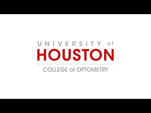College of Optometry - Spring 2016 Convocation