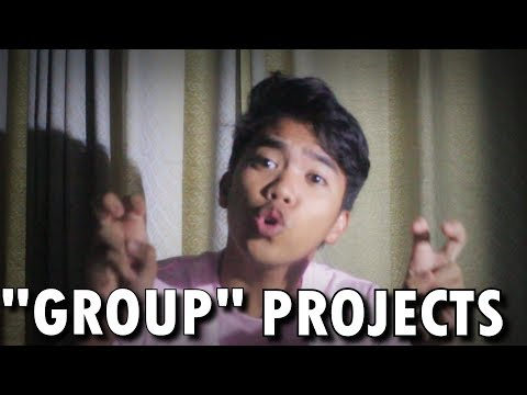 """GROUP"" PROJECTS IN THE PHILIPPINES."