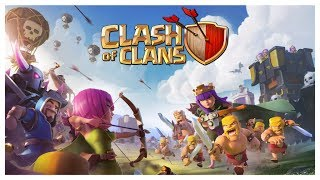Clash Of Clans 10X Boost With Clock Tower | Episode - 47