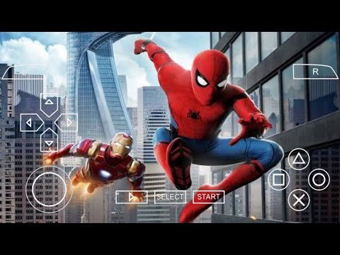How To Download Ultimate Spider-Man Game In Android
