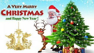 Merry Christmas and Happy New Year 2018 Merry Christmas and Happy New Year Status WhatsApp s