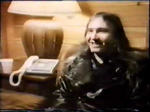 Jim Steinman - Interview - The Other Side Of The Tracks 1984 (Part 1)