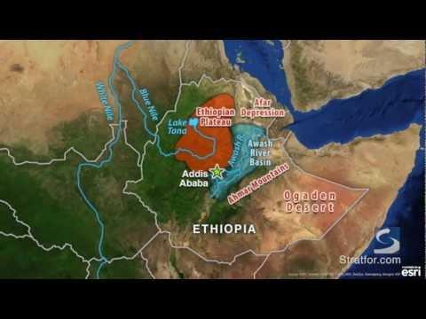 Ethiopia's Geographic Challenge