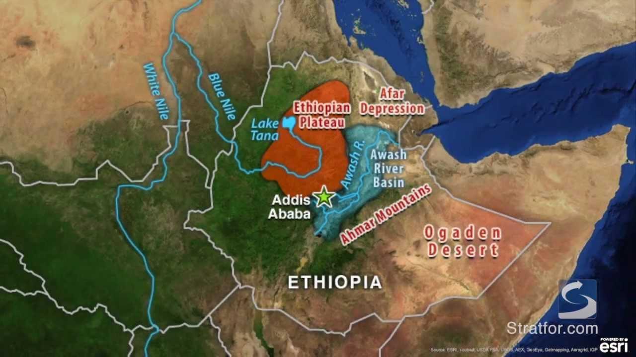 The Frontier of Somaliweyne: Awash River   Somali Spot   Forum, News
