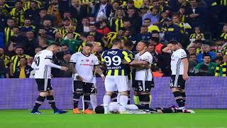 Beşiktaş Sahaya Çıkmıyor