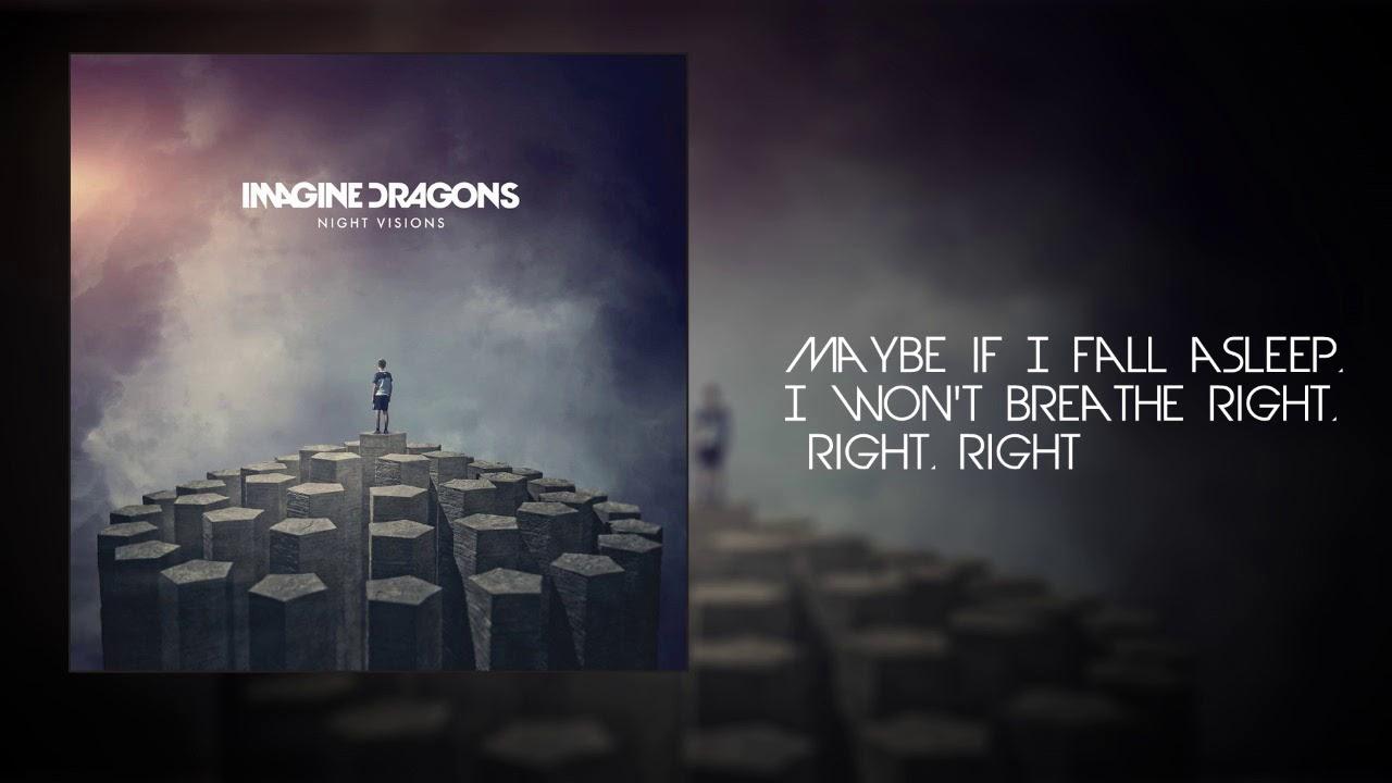 Imagine Dragons- Hear Me Lyrics - YouTube