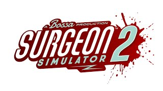 【Surgeon Simulator 2】天才外科医たちのマルチオペ【BETA】