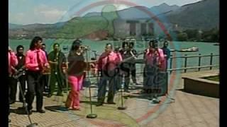 Marimba Orquesta Ecos Manzaneros - Cumbias Jacarandoras # 2 Musica de Guatemala