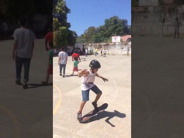 Skatescola