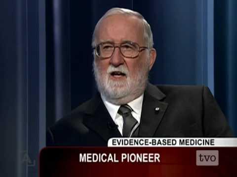 Dr. David Sackett: Medical Pioneer